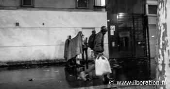 Au local de rétention administrative de Choisy-le-Roi, des conditions attentatoires à la «dignité de la personne» - Libération