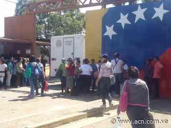 Mujer embarazada muere degollada en el Penal de Tocuyito - ACN ( Agencia Carabobeña de Noticias)