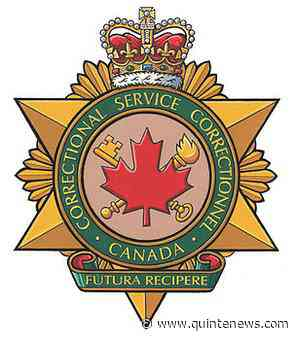 Inmate dies at Millhaven Institution Regional Treatment Centre - Quinte News