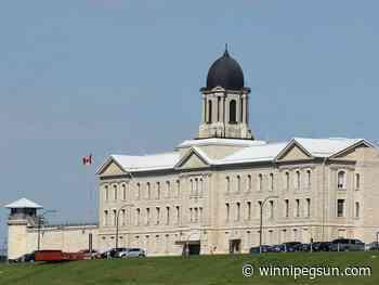 Man serving sentence in shooting of RCMP officer dies at Stony Mountain penitentiary - Winnipeg Sun
