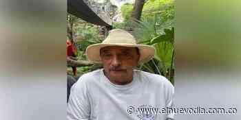 Falleció por covid exalcalde de Roncesvalles - El Nuevo Dia (Colombia)
