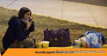 Alcalde de ciudad ecuatoriana de Huaquillas pide corredor humanitario para venezolanos - Sputnik Mundo