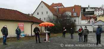 ÖDP-Wahlkreisversammlung in Burgkunstadt für den Wahlkreis 240 Kulmbach - Der Neue Wiesentbote
