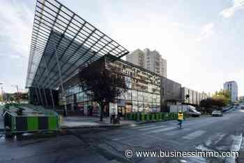 Clichy-sous-Bois : l'EPF Île-de-France acquiert le centre commercial du Chêne pointu pour 3,1 M€ - Business Immo