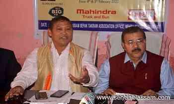Inter-District Sepak Takraw will begin from tomorrow in Guwahati - Sentinelassam - The Sentinel Assam
