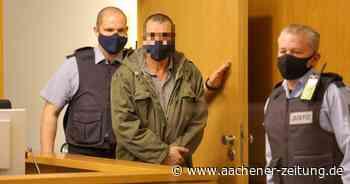 Bluttat in Geilenkirchen: Lebenslange Haft wegen Mordes an Ehefrau - Aachener Zeitung