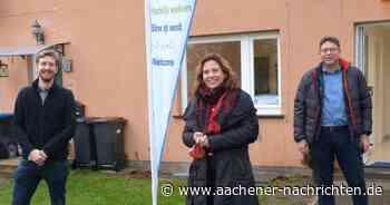 Geilenkirchen-Teveren: Teverener Siedler können aufatmen - Aachener Nachrichten