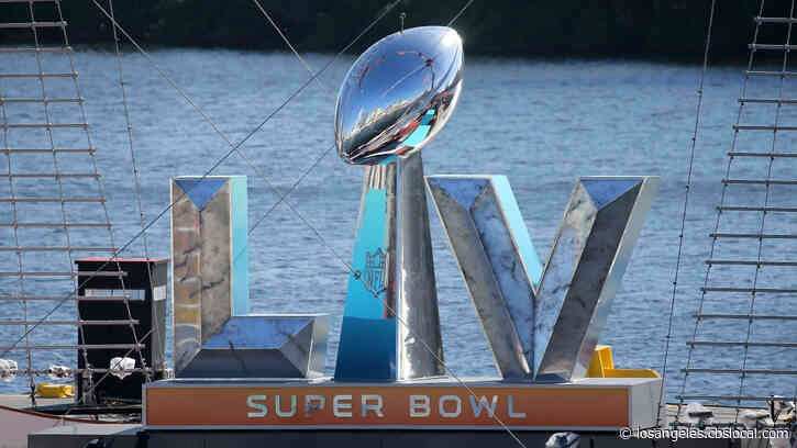 Super Bowl Expected To Bring Much-Needed Economic Boost To Tampa