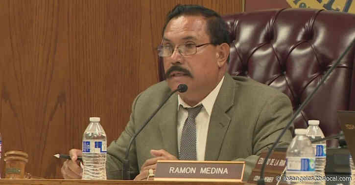 Ex-Mayor, 10 Others Charged In Maywood Corruption Probe
