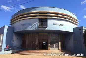 Prefeitura de Chavantes SP anuncia novo Processo seletivo - Notícias Concursos