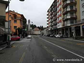 A Valdilana lavori ai marciapiedi di Ponzone e asfaltature strade - newsbiella.it