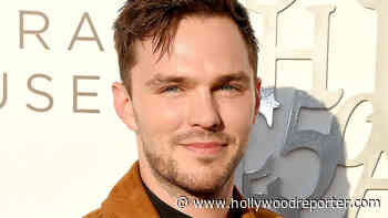 'The Great's' Nicholas Hoult on Returning to the Golden Globes and Season Two - Hollywood Reporter