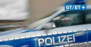 Hardegsen: Düngemittel illegal entsorgt - Göttinger Tageblatt