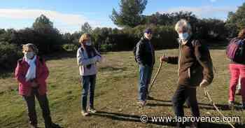 Ventabren : la randonnée comme exutoire ? - La Provence