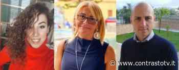 """Santa Maria Capua Vetere, Gabriella Santillo: """"Strade appena sistemate vadano risistemate?"""" - Contrasto TV"""