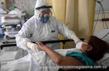 Covid: Un muerto en Chibolo y 201 infectados en el Magdalena - Hoy Diario del Magdalena