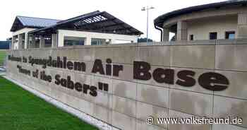 Airbase Spangdahlem: USA-Pläne für Abzug des Militär liegen auf Eis - Trierischer Volksfreund