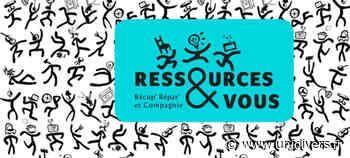 Inauguration Ressources&Vous Rambouillet – Saint-Arnoult-en-Yvelines samedi 6 février 2021 - Unidivers