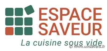 Visite Espace Saveurs Rambouillet – Saint-Arnoult-en-Yvelines vendredi 5 février 2021 - Unidivers