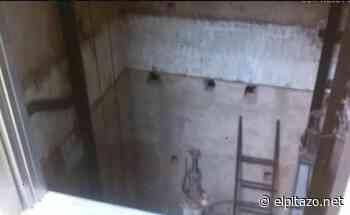Colegio de Enfermería denuncia que el hospital de Guanare no tiene ascensores - El Pitazo