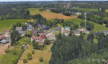 Ein 30 Meter hoher Funkmast schockiert Neuenhaus - iGL Bürgerportal Bergisch Gladbach