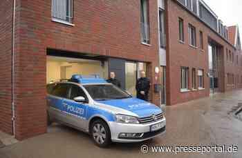 POL-EL: Neuenhaus - Neue Dienststelle - Presseportal.de