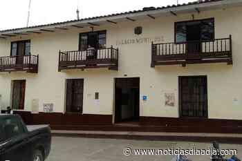 Sanción contra Carlos H Calvo, exalcalde de Caparrapí, Cundinamarca - Noticias Día a Día