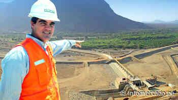 Alfonso Pinillos: «Olmos ha desarrollado 23 mil has. nuevas en terrenos que eran eriazos por falta de agua» - Infomercado