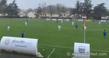 AC Basse Goulaine - LRVF : le résumé vidéo du 5e tour en Coupe de France - Actufoot