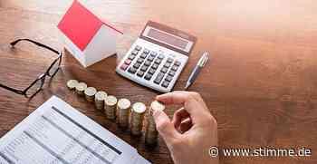 Investitionen in Mulfingen sollen über zehn Jahre gestreckt werden - STIMME.de - Heilbronner Stimme