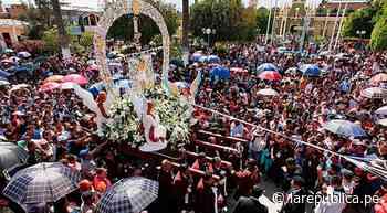 Lambayeque: autorizan visitas a la Cruz de Motupe | Lambayeque | Chiclayo | Cruz de Motupe | Coronavirus | LRN - LaRepública.pe