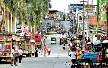 Inversión en vías y otras obras de desarrollo para Quinchía - El Diario de Otún