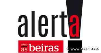 Diário As Beiras – Acidente no Sarzedo (Arganil) faz ferido grave - As Beiras Online