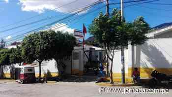 Hospital de Huanta no tiene médicos para afrontar segunda ola - Jornada