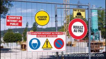 Yvelines : quatre voleurs surpris sur un chantier à Sartrouville au milieu de la nuit - InfoNormandie.com