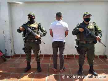 Orden de captura para presunto traficante en Sardinata, Norte de Santander - Canal TRO