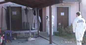 08.17 / Uccide la compagna nella notte, a Roveredo in Piano - Il Friuli