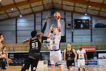 Basket – NM1 (J8 – match en retard) – Rueil se révolte, Vanves inquiète - SportsCo IDF