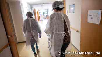 Seniorenheim in Solms: 33 Bewohner und Pfleger trotz Erstimpfung mit Corona infiziert - hessenschau.de