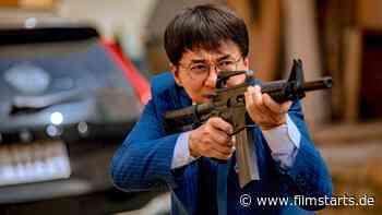 Neu im Heimkino: Action-Nachschub mit Jackie Chan, Scott Adkins und ein russisches Sci-Fi-Spektakel - filmstarts