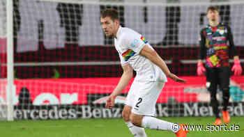 """VfB Stuttgart: Machtkampf für Waldemar Anton """"erledigt"""" - sport.de"""