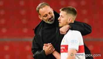 """Waldemar Anton im Interview: """"Wir sind der VfB Stuttgart und ziehen unser Ding durch"""" - SPOX.com"""