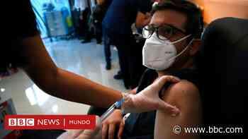 Coronavirus: los países de América Latina que recibirán antes las vacunas del Covax - BBC News Mundo