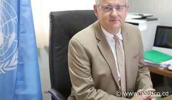 Haut-Katanga: François Grignon consulte l'autorité provinciale et les forces vives sur la situation sécuritaire - Politico.cd