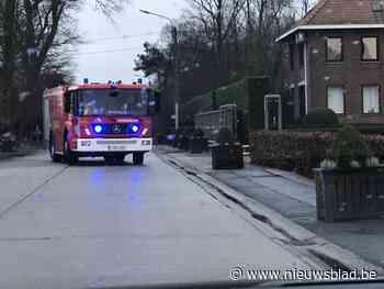 Hulpdiensten vruchteloos op zoek naar brand in kilometerslange Steenstraat