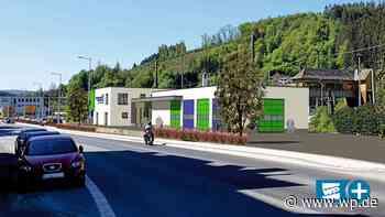 Gemeindewerke Finnentrop: Neubau in der Tallage steht bevor - WP News
