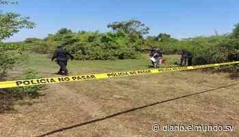 Encuentran dos cadáveres en Isla Méndez de Jiquilisco - Diario El Mundo