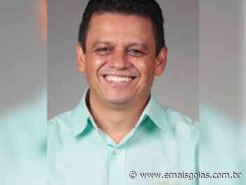 Eleição 2020 Paulinho do Barreirão é eleito em Anicuns - Mais Goiás