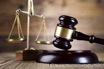 Caronport man gets jail for possessing drugs, prohibited weapons - moosejawtoday.com