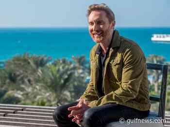 DJ David Guetta says he got COVID-19 vaccine in Dubai: 'I feel very blessed' - Gulf News